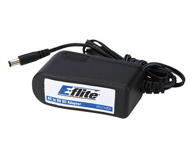 Alimentador para cargadores de micro baterías EFLC1005