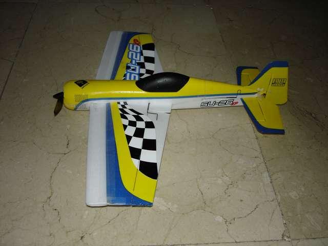 Extensiones de alas completas